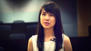 My Journey of Transformation: Sharon Yeo, SMU Lee Kong Chian School of Business